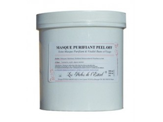 Masque Algues Purifiant: le pot de 1000ml