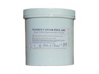 Masque Algues jeunesse Caviar: le pot de 1000ml