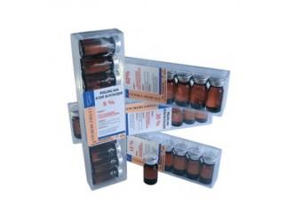 Peeling AHA 30 % : boite de 9 doses de 5ml