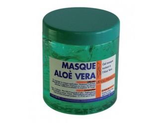 Masque à l'Aloé Véra