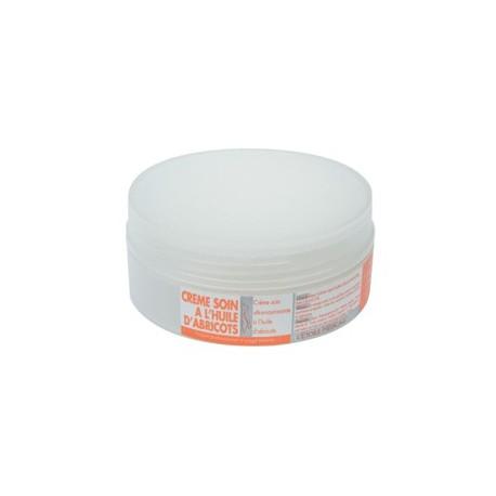 Crème de soin ultra-nourissante à l'huile de noyau d'abricot