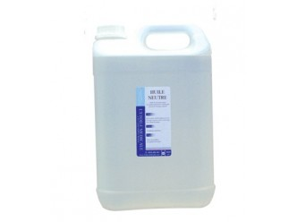 Huile Neutre 5000 ml