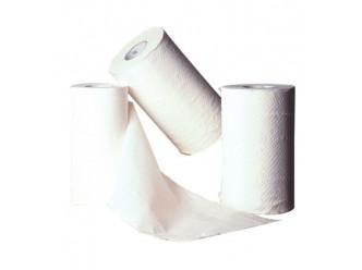 Essuie-tout compact : carton de 12 rouleaux