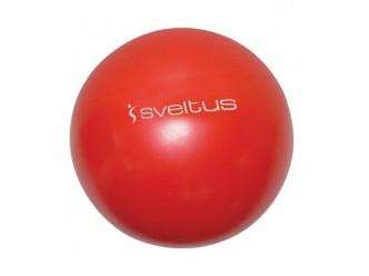 """Ballons d'excercices : diamètre 65 cm """"Rouge"""""""