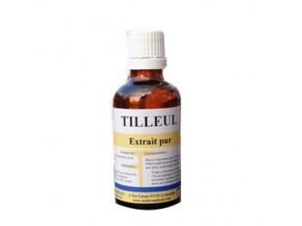 Extraits : tilleul 50 ml