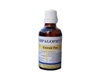 Extraits: harpagophytum 50 ml