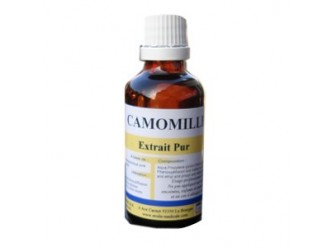 Extrait : Camomille 50 ml