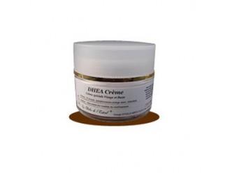 Crème DHEA & RIGIN