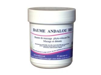 Baume à l'Arnica Bio : 50 ml