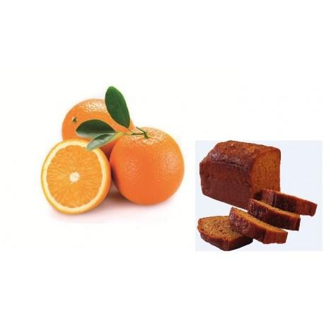 Huile parfumée Pain d'épice-Orange