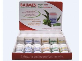 Présentoir Baumes