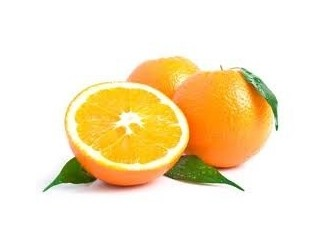 Huile à Orange Douce