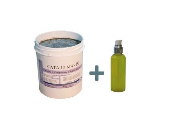Kit : Cata 15 Marin® + 1 Lotion Cryo Arnica