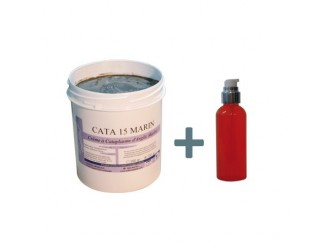 Kit : Cata 15 Marin® + 1 Lotion Cryo Amincissante