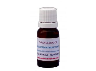 Huile essentielle : orange 50ml