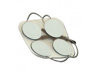 Electrodes rondes diamétre 30mm