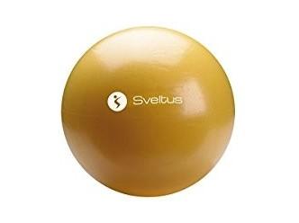 "Ballons d'excercices : diamètre 75 cm ""Or"""