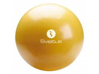 """Ballons d'excercices : diamètre 95cm """"jaune"""""""