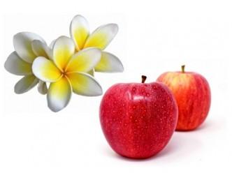 Huile Parfumée Frangipanier-Pomme