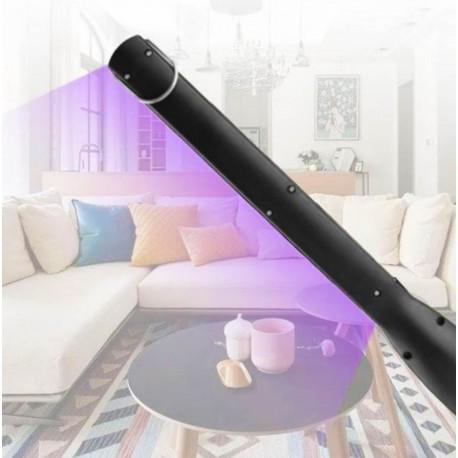 Medium lampe UV portative