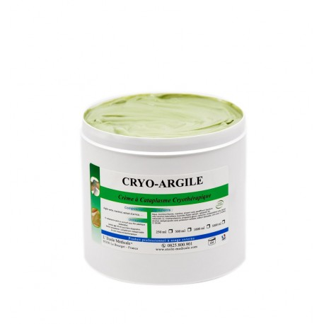 Cryo-Argile