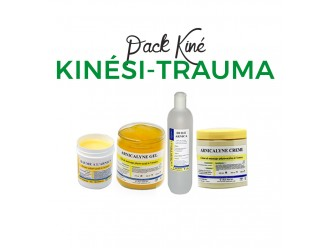 Pack Kinési-Trauma