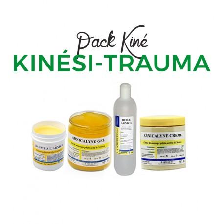 Pack Kinési-Trauma