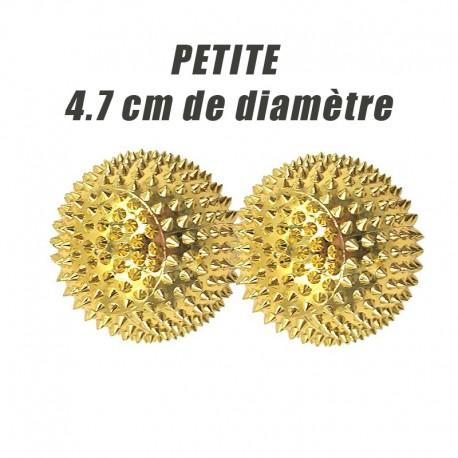 Balles Magnétiques